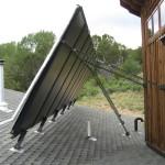 solar-panel-support